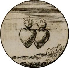 The Heart in Art | The Public Domain Review