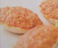 Pizza Bread Rolls | Official Thermomix Recipe Community