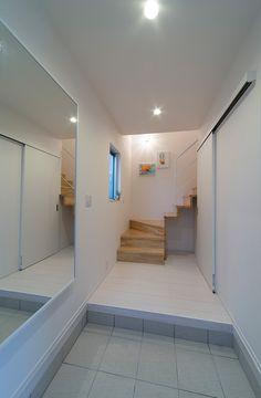 片流れの家 | 注文住宅なら建築設計事務所 フリーダムアーキテクツデザイン