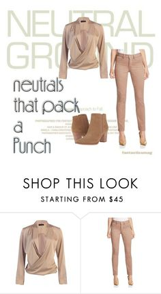 """Untitled #141"" by depressing-kid ❤ liked on Polyvore featuring NYDJ and Franco Sarto"