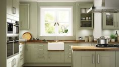 Somerset- Benchmarx kitchens and joinery