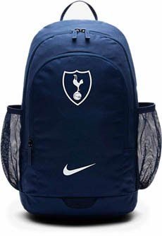 Buy the Nike Tottenham Stadium Backpack and get yourself a backpack that's ready to carry all of your gear into a new stadium! Sore Shoulder, White Hart Lane, Wembley Stadium, Shirt Sale, One Bag, Tottenham Hotspur, You're Awesome, Jersey Shirt, White Nikes