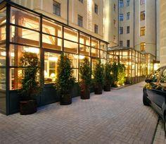 PK Riga Hotel presents historical beauty through contemporary elegance. www.pkhotels.eu