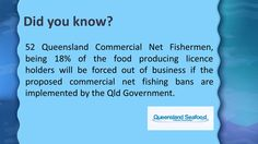 10 Best Stop the Ban on Commercial Net Fishing in Qld images in 2015