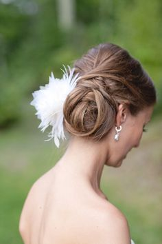 View entire slideshow: 15 Updos That Wow  on http://www.stylemepretty.com/collection/323/