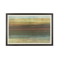 Chroma Print - living room. I could maybe do this.