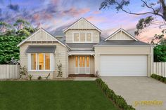 Our Homes - The Cloverlea - Premier Builders Group