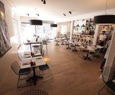 Restaurant Cuisine américaine ✔ 1050 Ixelles, 122 Rue Américaine ✔ Je donne a nouveau mon avis 11 mois plus tard. J'y suis allé 2 fois depuis et finaleme...