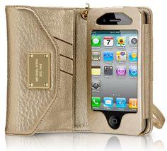 Michael Kors iphone wallet