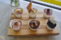 Best Bites at High Point Creamery, Now Open | ice cream - Zagat