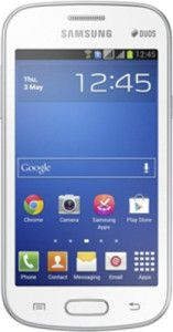 Samsung Galaxy Trend S7392 White with EMI