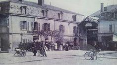 Merveilles d'ici ou d'ailleurs: CHARLIEU LOIRE FRANCE Petit village entre st etie...