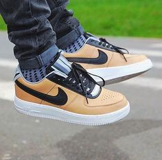 Ricardo Tisci x Nike Air Force 1