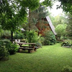 Cabin, House Styles, Plants, Travel, Home Decor, House, Viajes, Decoration Home, Room Decor