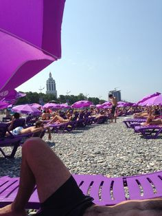 See 115 photos and 13 tips from 423 visitors to Purple Umbrellas. Purple Line, Shades Of Purple, Purple Outdoor Furniture, All Things Purple, Purple Stuff, Purple Umbrella, Flowering Trees, Summer Colors, Four Square