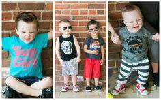 trendy baby boy clothes