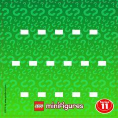 LEGO Minifigures 71002 Serie 11 - Display Frame Background 230mm - Clicca sull'immagine per scaricarla gratuitamente!