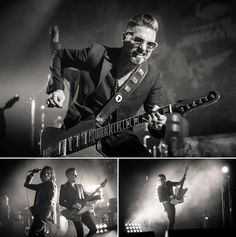 Rival Sons at Camden Roundhouse - Eleanor Jane Rival Sons, Image Of The Day, Round House, Camden, Music Bands, Rock And Roll, Festivals, Sunshine, Shots