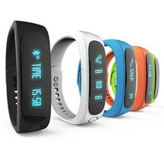 AceTracker - Bluetooth fitness smart watch Available @ZBMStore.com