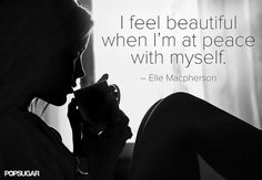 25 Pinnable Beauty Quotes to Inspire You: Spoken like a true beauty.: Let's all take a moment to reflect. Best Beauty Tips, Beauty Uk, True Beauty, Beauty Stuff, Beauty Secrets, Home Remedies For Hair, Elle Macpherson, How To Get Rid Of Acne, Why People