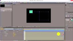 After Effects Tutorial - Frame by Frame Animation using Toggle hold keyf...