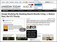 5 Simple Steps for Improving Your LinkedIn Visibility | Social Media Examiner
