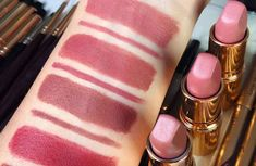 Charlotte Tilbury launches three new shades of lipsticks, Super Sexy, Super Nineties and Super Model. Make Up and beauty news Ireland Nude Lipstick, Lipstick Shades, Beauty News, Beauty Hacks, Charlotte Tilbury Lipstick, Irish Fashion, Fashion Bible, Brown Lip, Make Up Collection