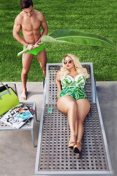 Swimsuits for all/ Gabi Fresh