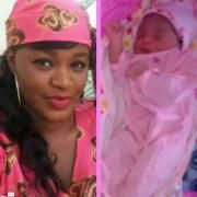 Good News: Nollywood actress Chacha Eke delivers baby girl - See more at: http://www.nigeriamovienetwork.com/articles/read-good-news-nollywood-actress-chacha-eke-delivers-baby-girl_684.html