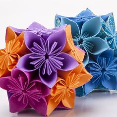 Look what I found on #blitsy! Aitoh Origami Paper and Kits #blitsybuys