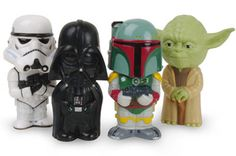 USB flash drives. Saw these and thought of you, Zoe :)