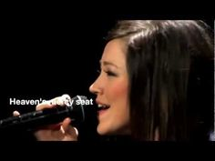 Kari Jobe performing Revelation Song live from Passion 2013 in Atlanta. - Just wow! He's so worthy, holy, awesome!