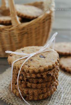 biscotti ai cinque cereali