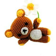 Cute Amigurumi Pattern For Sale!
