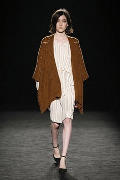 080 Barcelona Fashion Otoño-invierno 2016-2017