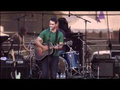 Amos Lee - Flower (Live from Bonnaroo 2011)