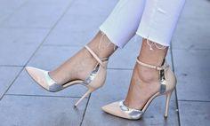 Colorful Shoes, Stiletto Heels, Porn, Fashion, Moda, Fashion Styles, Fashion Illustrations, Spike Heels, Spiked Heels