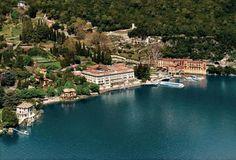 Villa d'Este, Lake Como Italy