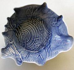blue - bowl - ceramic - John Bauer Bauer, Pottery, Ceramics, Painting, Abstract Artwork, John Bauer, Sculpture, Artwork, Abstract