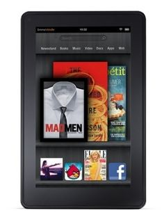 11 Awesome Offbeat and Indie Amazon Kindle Fire Apps