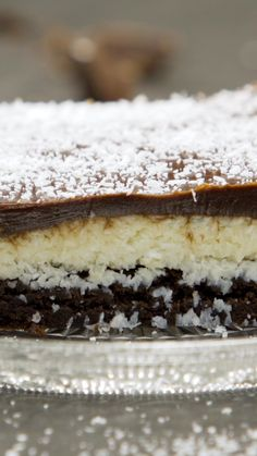 Dessert Recipes Easy No Bake - New ideas Fall Recipes, Indian Food Recipes, Gluten Free Carrot Cake, Quick Dessert Recipes, Chocolate Pastry, Eclair, Incredible Recipes, Dessert Sauces, Recipe For 4