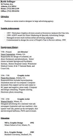 commercial artist resume sample httpresumesdesigncomcommercial artist - Commercial Artist Sample Resume