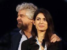 """BEPPE GRILLO BLINDA LA SINDACA DI ROMA: """"CARA VIRGINIA HAI LA MIA STIMA"""""""