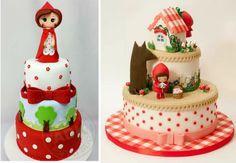 festinha de aniversario infantil chapeuzinho vermelho - Pesquisa Google