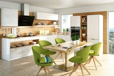 DAN Küchen Conference Room, Table, Kitchens, Furniture, Home Decor, Homemade Home Decor, Kitchen, Meeting Rooms, Mesas