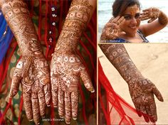 My traditional Indian Henna entry for the Henna Intensive & Retreat competition! I chose to use the Bride & Groom Pheras (rounds around the fire) motifs to portray Indian Wedding customs for my design! Vote for me by clicking on the heart on the pic!!:D xx