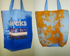 DIY canvas tote bag. « Alvin Aucks.