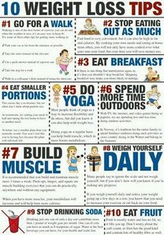 Weight loss tips -  Check this out ...
