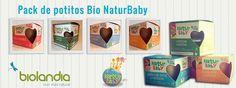 Gana un pack de 4 potitos Bio Naturbaby     ¡Entra y participa en nuestro sorteo!    ¡¡¡¡¡¡Suertee!!!  #potitos #ecología #tiendaecológica  https://www.facebook.com/biolandia.natural/app_438036799564290