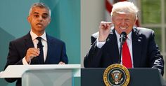 London Mayor's Office Slams Trump's 'Ill-Informed' Politicizing Of Terror Attack Comments | HuffPost